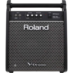 ROLAND PM-100 Drum Monitor