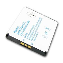 Akku passend für Sony Xperia X1, Xperia X2, X10, BST-41 Akku