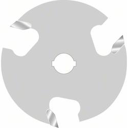 Scheibennutfräser. 8 mm. D1 50.8 mm. L 2 mm. G 8 mm