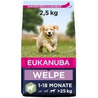 Eukanuba Puppy Lamm & Reis 2,5 kg