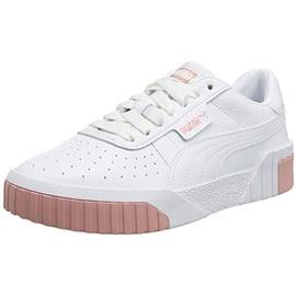 Puma Cali Wn's Sneaker Damen puma white rose gold kaufen