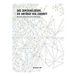 Das ZKM Karlsruhe - Buch
