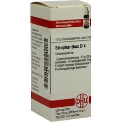 STROPHANTHUS D 4