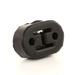 BOSAL Gummistreifen, Abgasanlage 255-109  VOLVO,V70 II SW,S60 I,S80 I TS, XY
