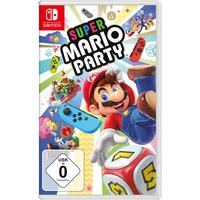 Super Mario Party (USK) (Nintendo Switch)