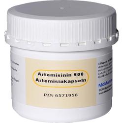 ARTEMISININ 500 Artemisia Kapseln