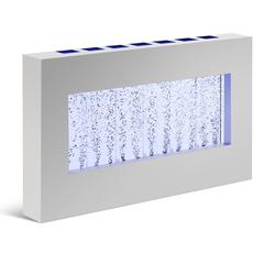 Uniprodo LED Wasserbild - 95 x 55 x 12 cm UNI_WATER_02