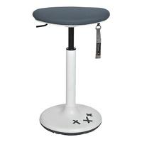 TOPSTAR Sitness X-Stool 30 Stehhilfe blau