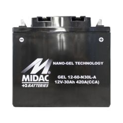 Güde - Batterie Stromerzeuger Diesel GSE 5501 DSG