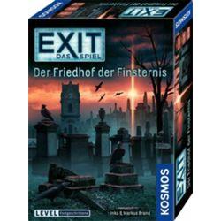 EXIT - Friedhof