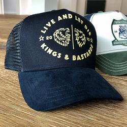 Kings & Bastards Cap
