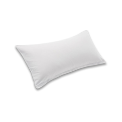 Matratzen Concord Kissenbezug select silber 40x60 cm