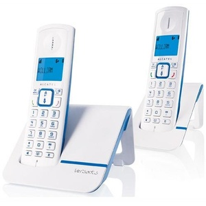 Alcatel Versatis F 230 Freestyle Duo Candy-Bar