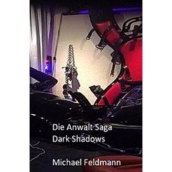 Michael Feldmann  - Buch