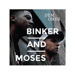 Binker And Moses - Dem Ones (CD)