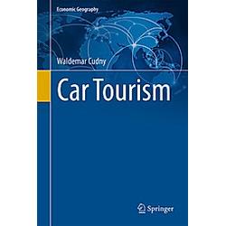 Car Tourism. Waldemar Cudny  - Buch