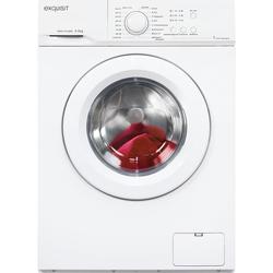 Exquisit WA6110-020E Waschmaschinen - Weiß
