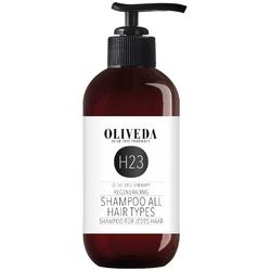 Oliveda Shampoo für jedes Haar Regenerating 250 ml