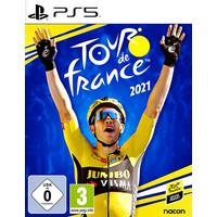 Tour de France 2021 - PlayStation 5