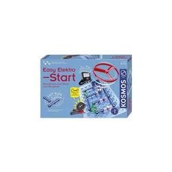 Kosmos Lernspielzeug Easy Elektro - Start Elektrokasten