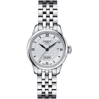 Tissot Le Locle DOUBLE HAPPINESS 2014 T41.1.183.35 Damen Automatikuhr