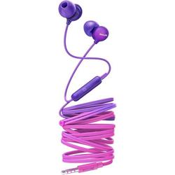 Philips SHE2405 In Ear Kopfhörer In Ear Headset Pink
