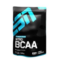 ESN Nitro BCAA Powder, 500g (Geschmack: Mojito)