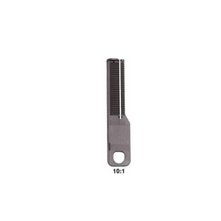 Sulzer Mixpac,Stößel PLS 051-10 Mischungsverhältnis 10:1 für DS 51 50ml