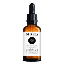 Oliveda Serum F06 Cell Active Serum Face