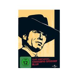Coogan's grosser Bluff DVD