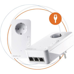 Devolo Magic 2 Powerline Starter Kit 2.4 GBit/s