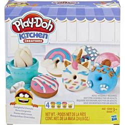 Play Doh Bunte Donuts E3344EU4
