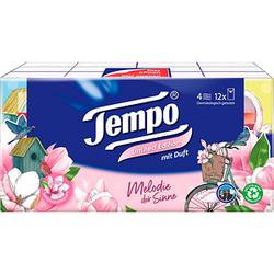 Tempo Taschentücher Limited Edition 12x 9 Tücher