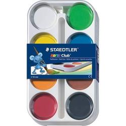 Farbkasten Farbtablette NC 55mm