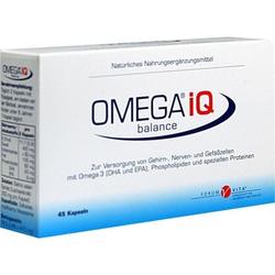 Omega IQ