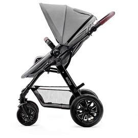 KinderKraft Moov 2 in 1 grey