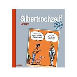 Silberhochzeit! - Buch