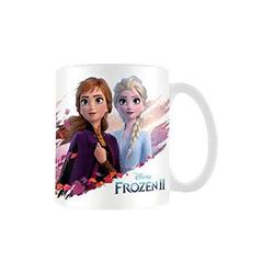 Spielfigur Frozen 2 Tasse - Anna Elsa