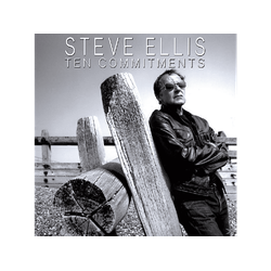 Steve Ellis - Ten Commitments (CD)
