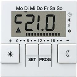 Jung Uhren-Therm.-Display ws für Uhren-Th.Einsatz A UT 238 D