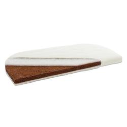 babybay Matratze Comfort / Boxspring Comfort Greenfirst Kokos