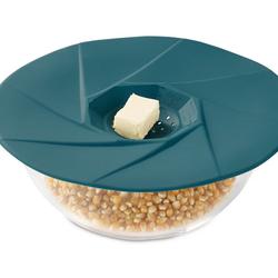 Mikrowellen-Popcorn-Deckel