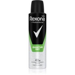 Rexona Dry Quantum Antitranspirant-Spray 150 ml