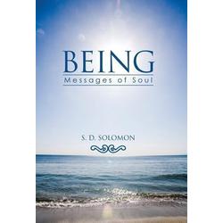 BEING als Buch von S. D. Solomon