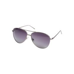 Pilgrim Damen Sonnenbrille ' Nani' grau, Größe One Size, 4587448