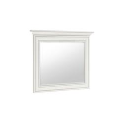 Bega First Look Dielenmöbel Spiegel Venedig in used white