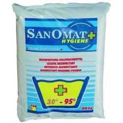Rösch Sanomat Desinfektionswaschmittel 20 kg