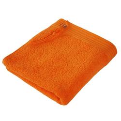Premium Maxi Badetuch   BearDream orange