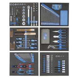 Gedore TS-190 2956527 Werkzeugset