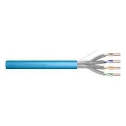 Digitus CAT6A U-FTP Roh-Ins.kabel 500m (U/FTP, Kat. 6a, 500m), Netzwerkkabel